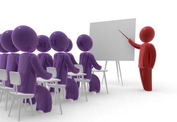 Перепідготовка, навчання, центр зайнятості