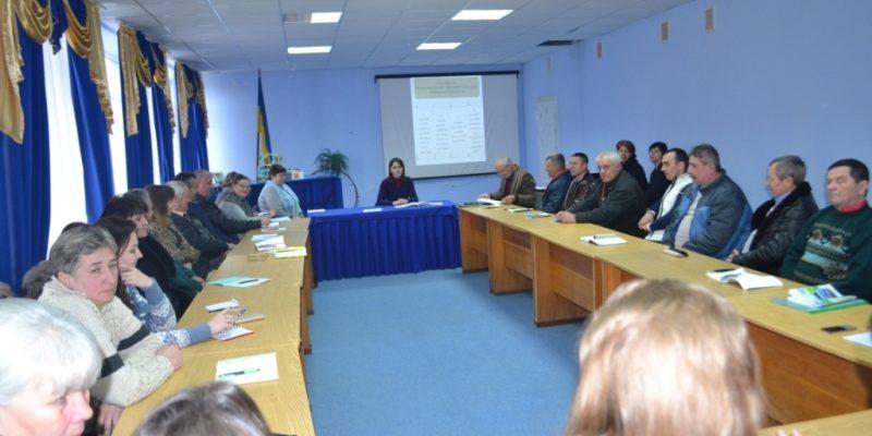 Підвищення кваліфікації педагогів ПТНЗ - семінар
