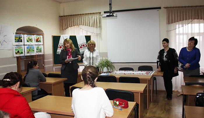 Конкурс імені Шевченка в ЗІППО