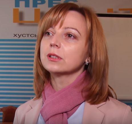 Галина Тодавчич