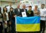 Українська делегація у Словаччині