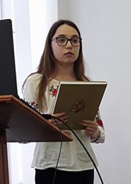 Домініка Манцулич