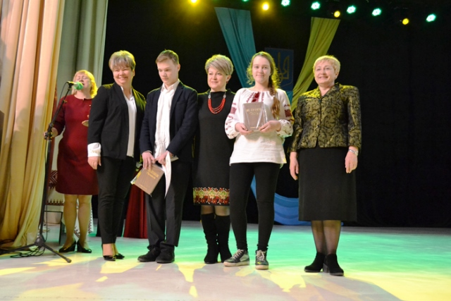 Переможцям олімпіади з економіки вручили дипломи