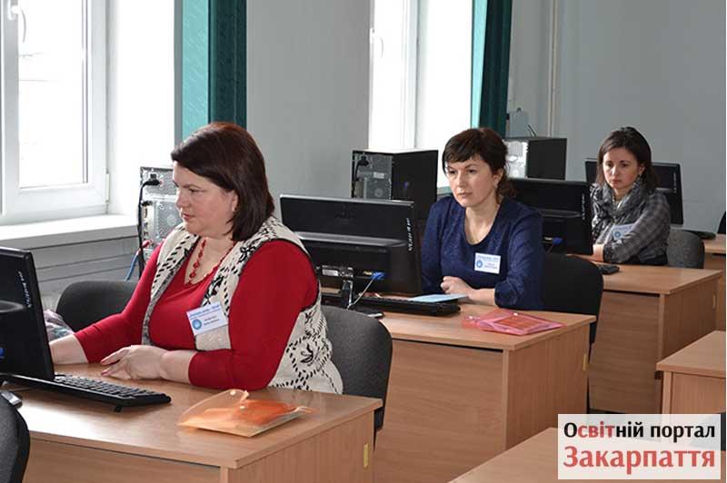 """Учасники конкурсу """"Учитель року - 2018"""""""