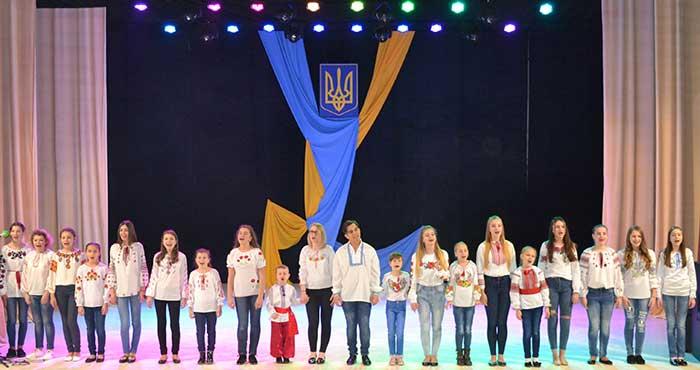 Школярі - учасники олімпіади