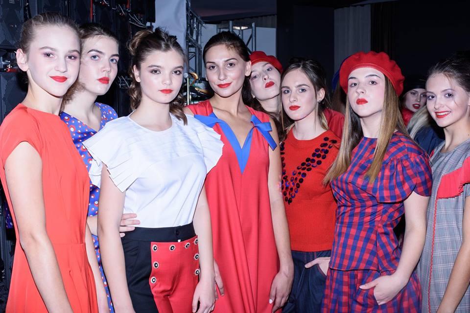 Студентки УжНУ виступатимуть на п'ятому Ukraїnian Fashion Bazaar