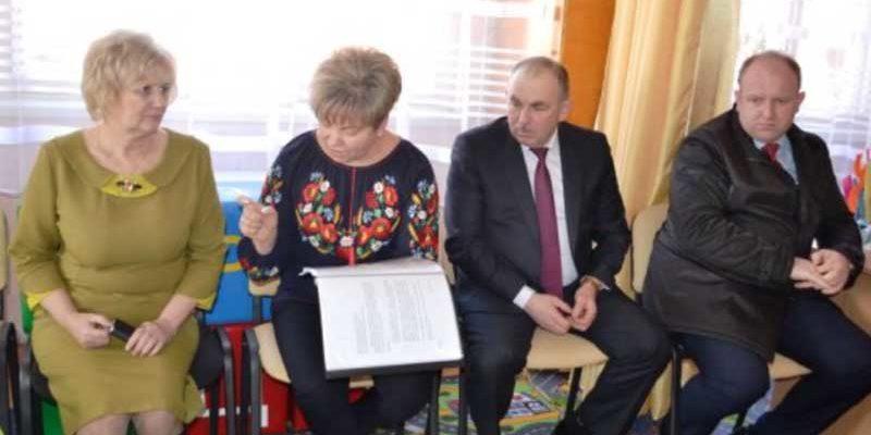 На Тячівщині запрацював новий інклюзивно-ресурсний центр (фото)