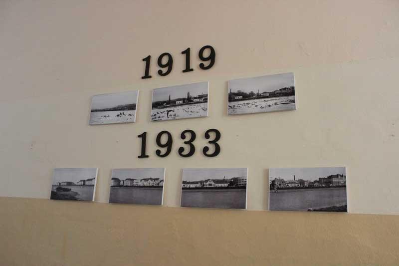 Давні фото у ЗОШ № 3 м. Ужгорода