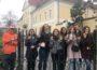 Писанки Воргола в Ужгороді - від студентів УжНУ