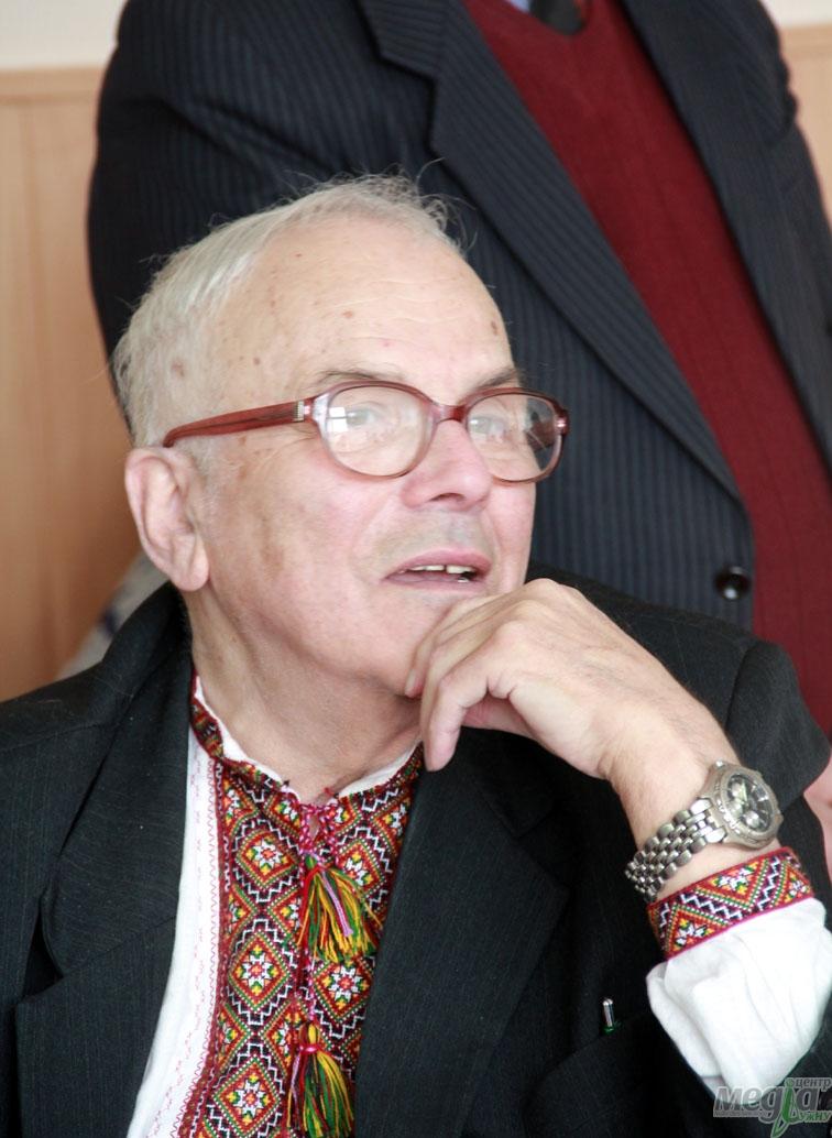 Василь Німчук