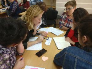 Фінансова грамотність - тренінг у ЗІППО