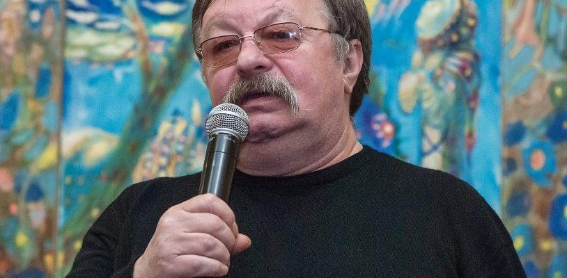 Дмитро Кремінь