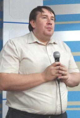 Ігор Повхан