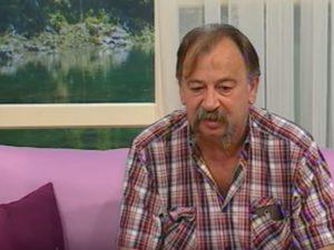 Письменник і видавець Іван Ребрик