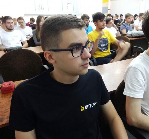 Сергій Оришич
