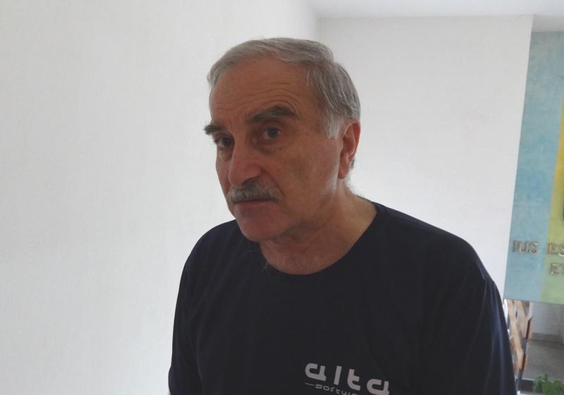 Теодор Заркуа