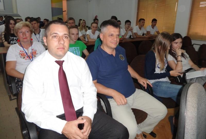 Василь Гомонай, Ігор Король