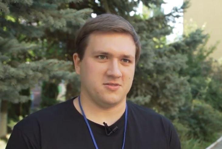 Євген Задорожній