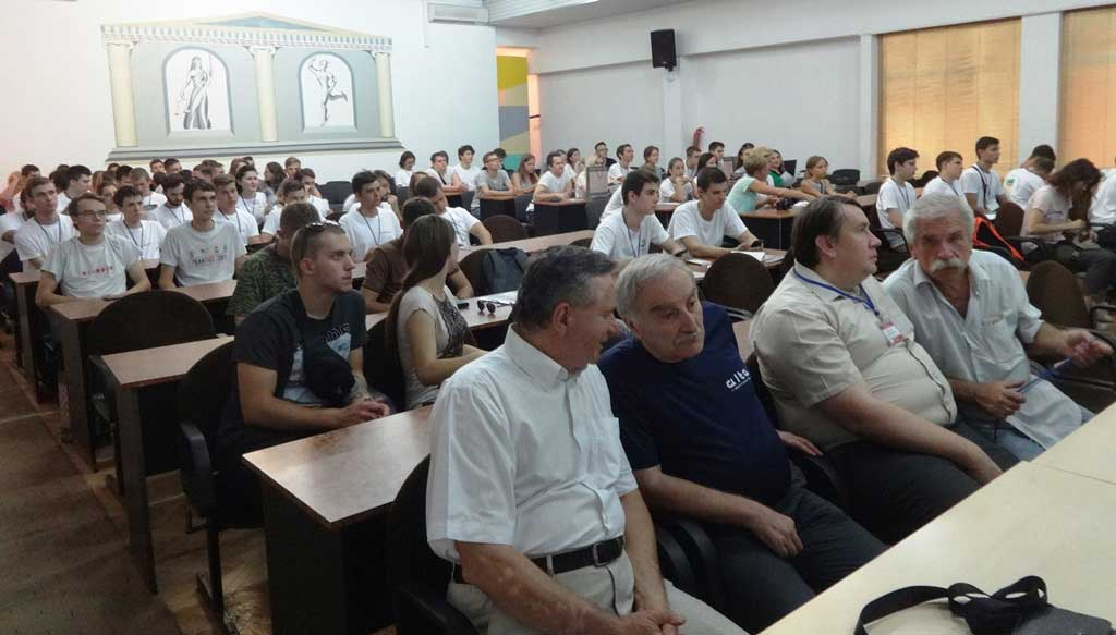 Володимир Міца, Темурі Заркуа, Ігор Повхан, Олександр Лавер