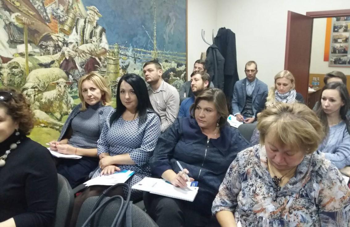 Галина Шумицька, Оксана Тиховська