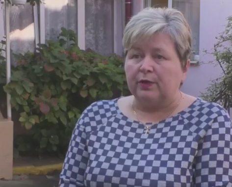 Марія Ворожильник
