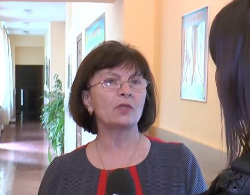 Ольга Чаварга