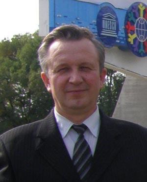 Віталій Ребрина