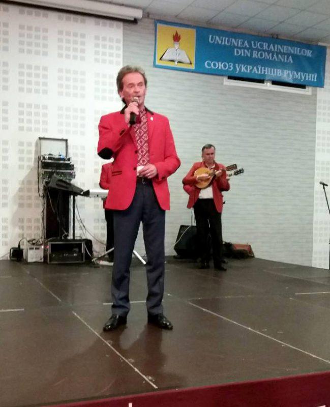 Мирослав Петрецький-старший