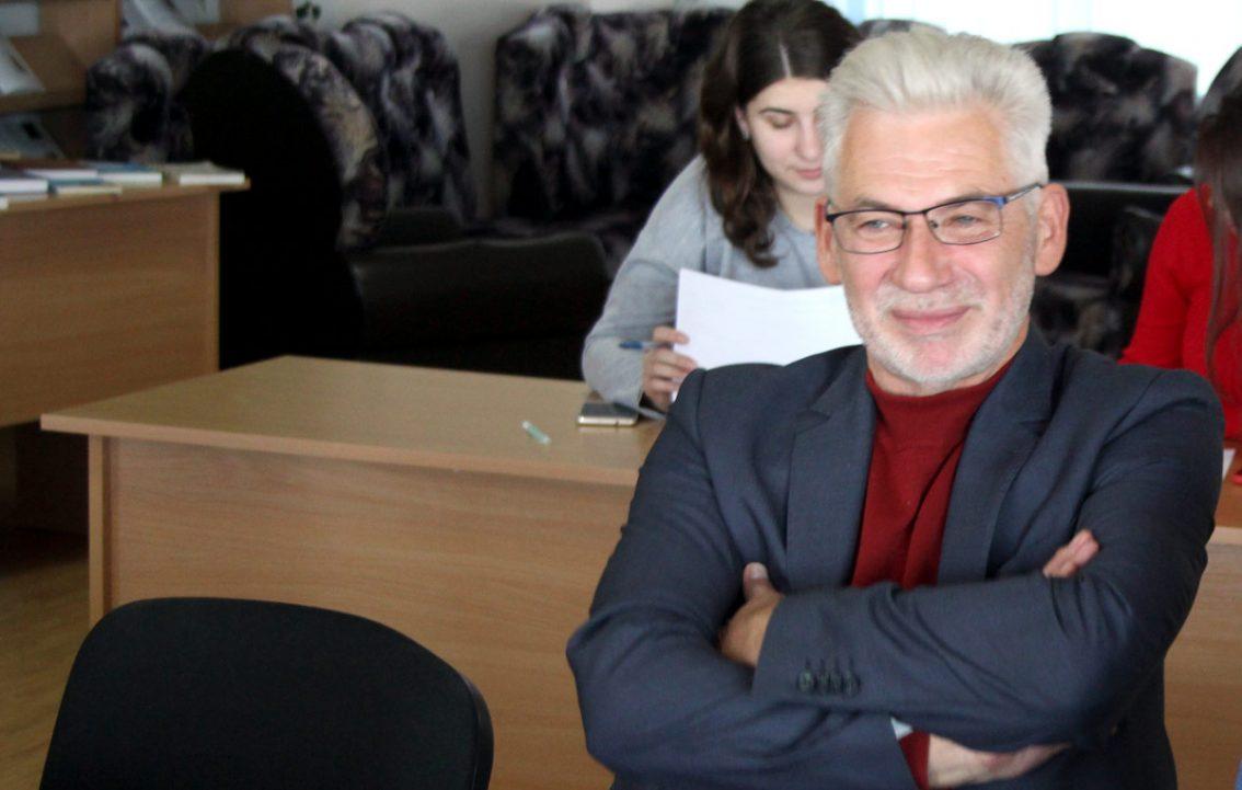 Віктор Дрогальчук
