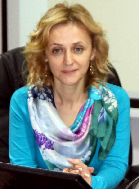 Леся Поліха