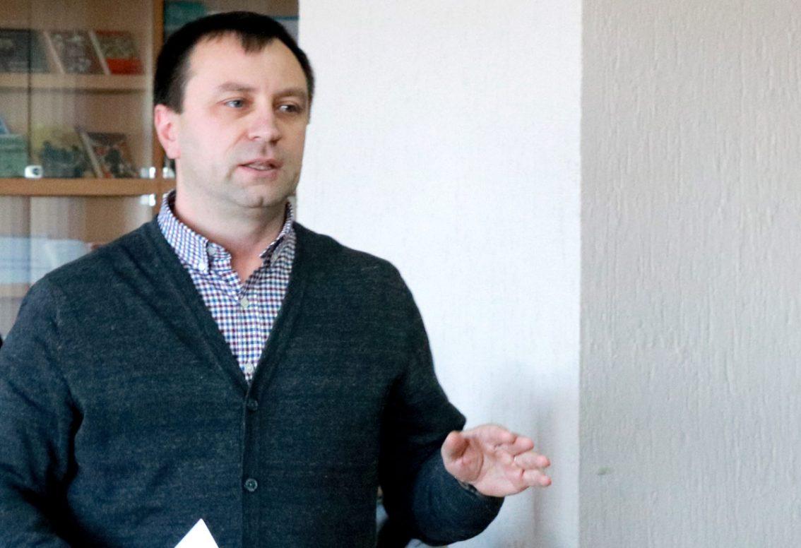 Мирослав Поляковський