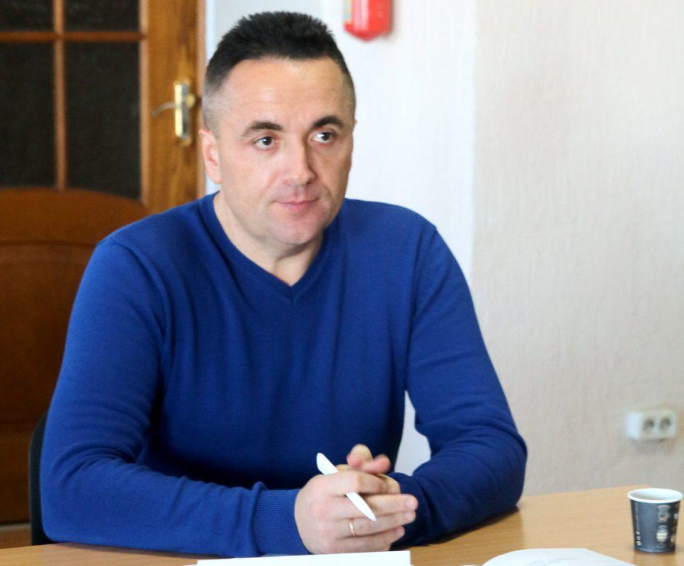 Євген Соломін