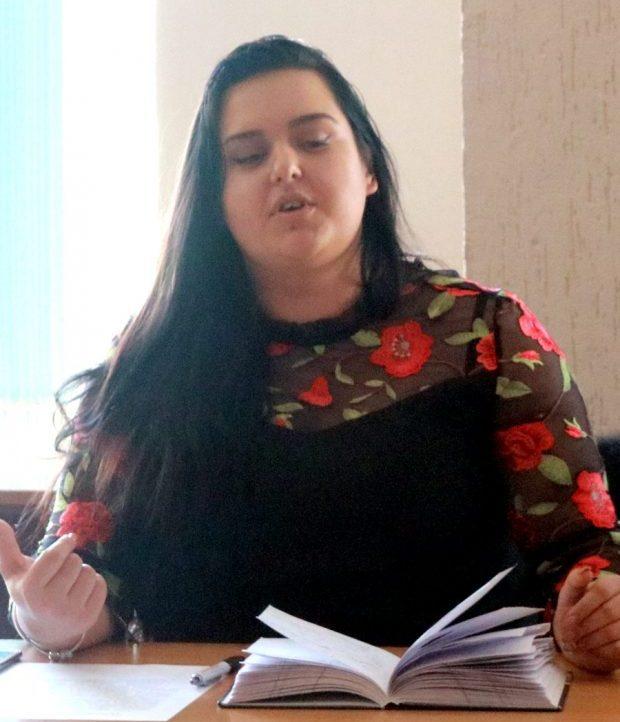 Яна Бічева