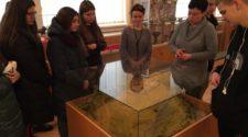 Екскурсія для студентів УТЕК КНТЕУ