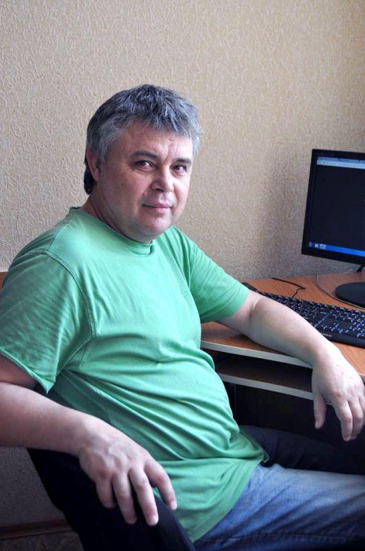 Сергій Вапнічний