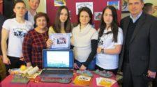 Студенти УТЕК КНТЕУ в Словаччині
