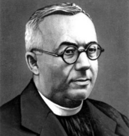 Августин Волошин