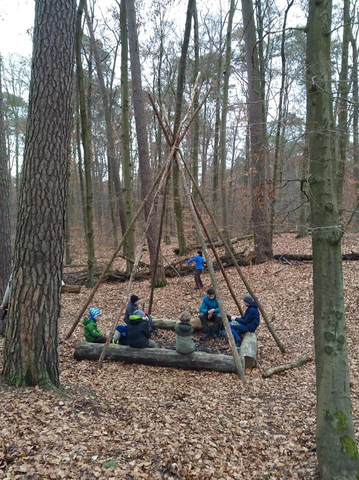 Лісова педагогіка