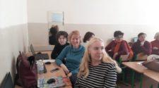 Тренінг із освітніх онлайн-технологій для ужгородських учителів