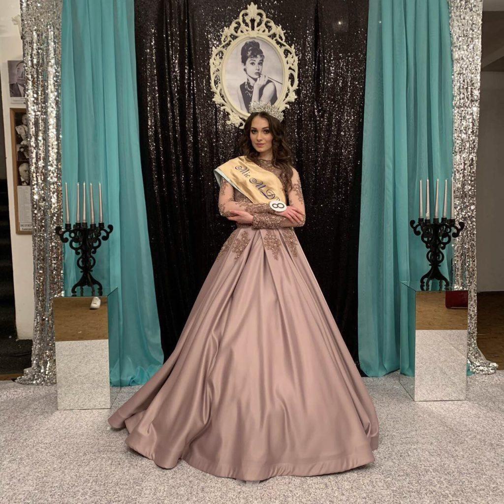 Міс Мукачівського державного університету