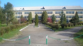 Тур'я-Реметівська школа