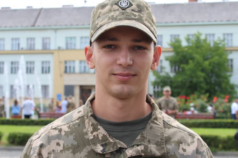 Вадим Талпош