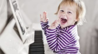 Вивчення музики
