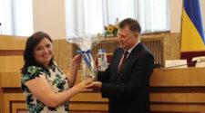 Ганна Федосеєва