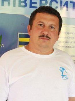 Олександр Міца