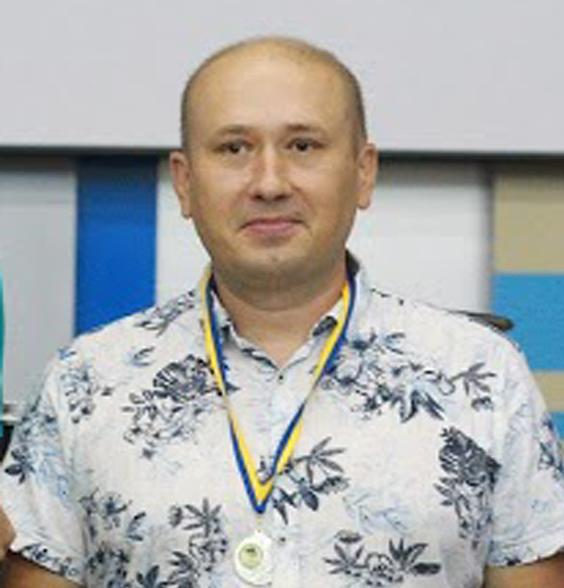Олександр Вечур
