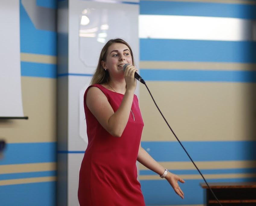 Яна Голінка