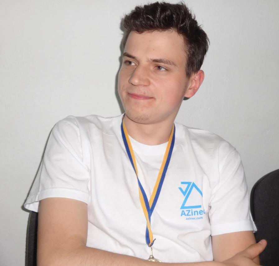 Віталій Герасимів