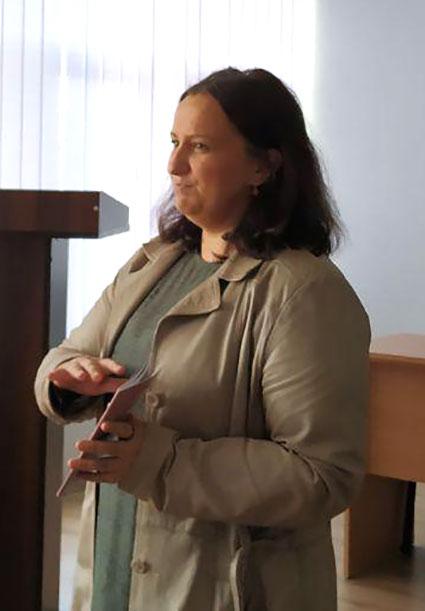 Валерія Юричкова