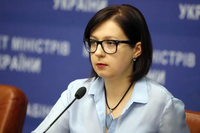 Інна Совсун
